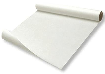 papier sulfurisé