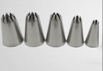 Douilles cannelées