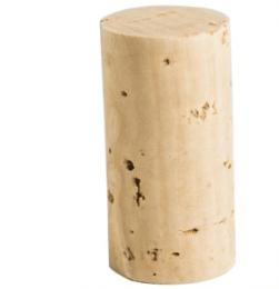 Bouchon en liège pour vin de garde