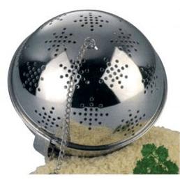 Boule à riz