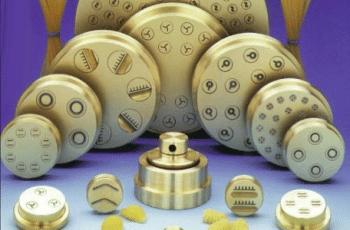 Embouts de filière à pâtes