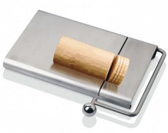 Machine à fil à couper le beurre