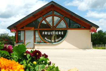 Fruitière moderne