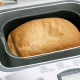 Cuisson à la machine à pain