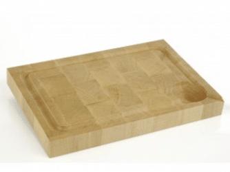 Planche billot à rectangulaire