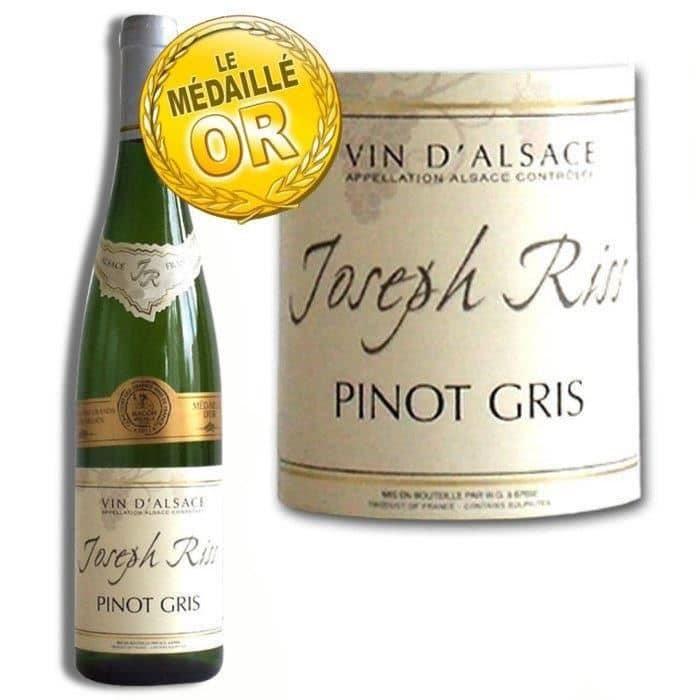 Pinot gris Joseph Riss