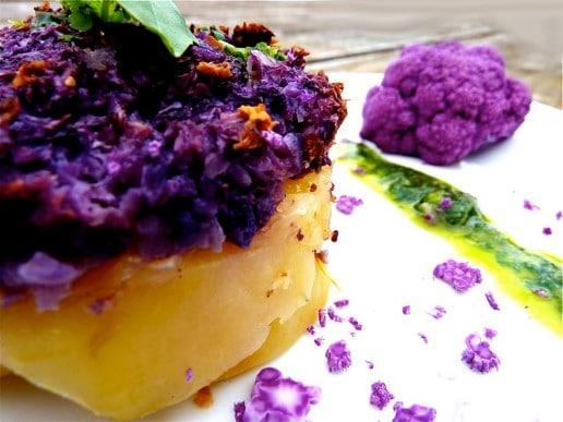 Chou Fleur Gastronomiac