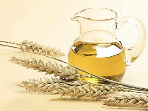 Huile de germes de blé