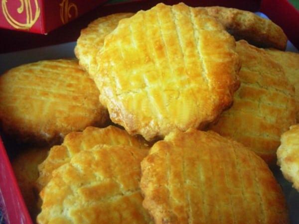 Biscuit nantais