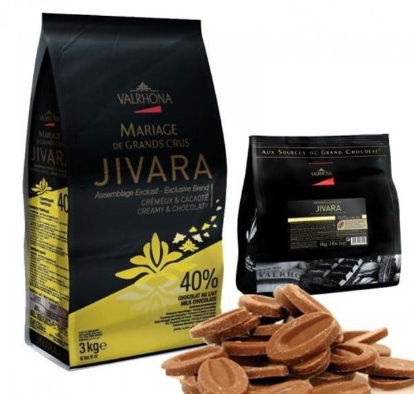 Chocolat Jivara