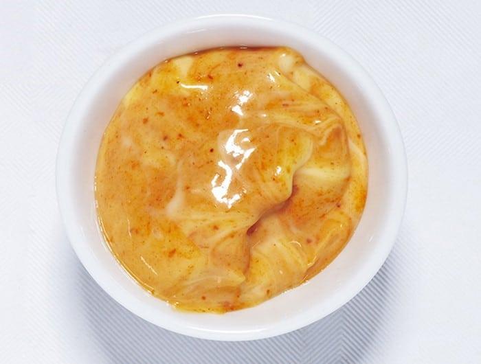Samouraï (sauce)