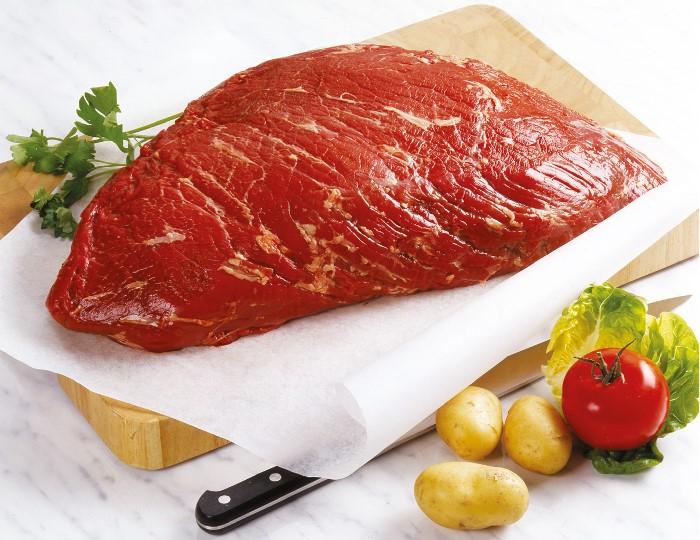 Griffe de bœuf