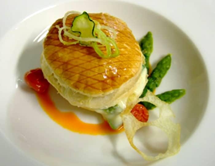 Sausselis cuisine russe gastronomiac for Cuisine russe