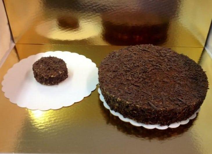 Tonkinois au chocolat