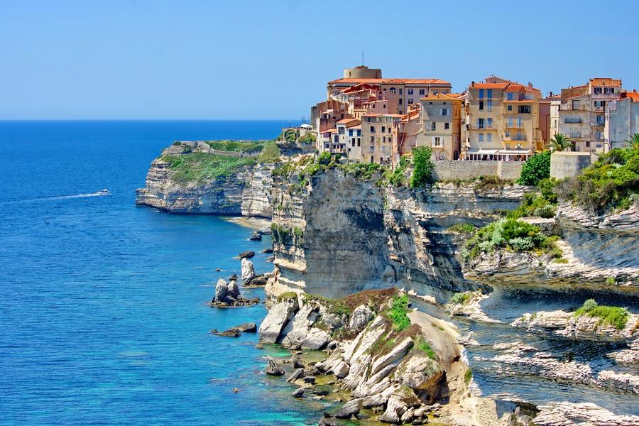 La Corse – Bonifacio