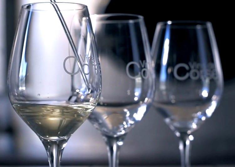 Vin blanc corse