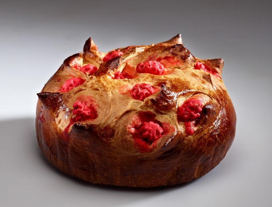 Gâteau de Saint-Genix