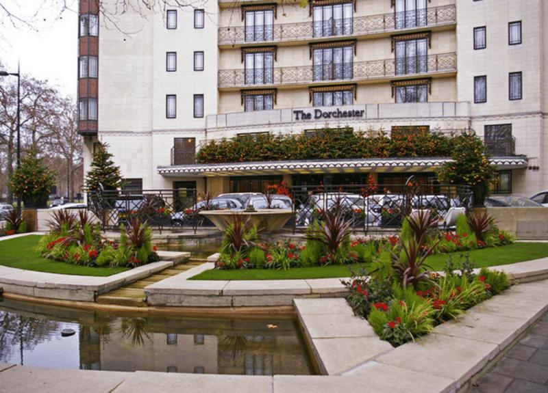 The Dorchester Hotel à Londres