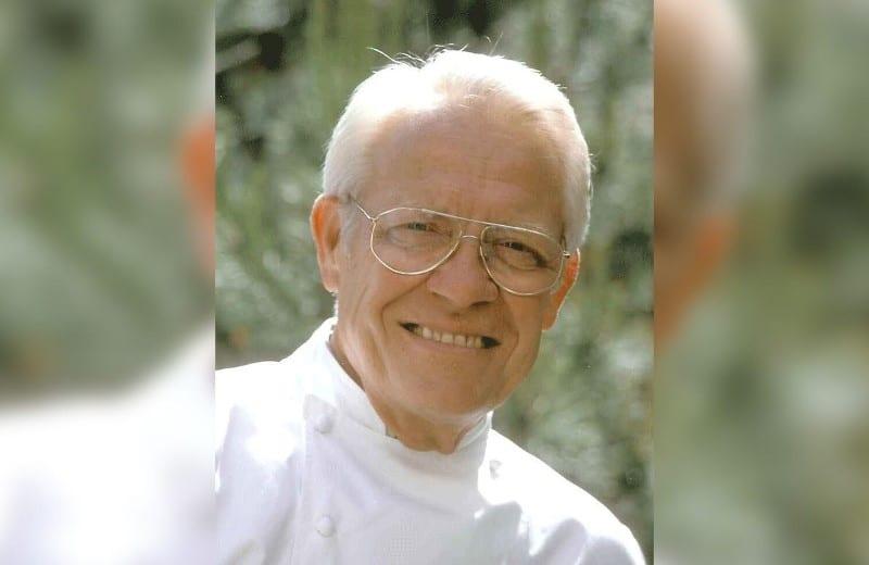 Frédy Girardet
