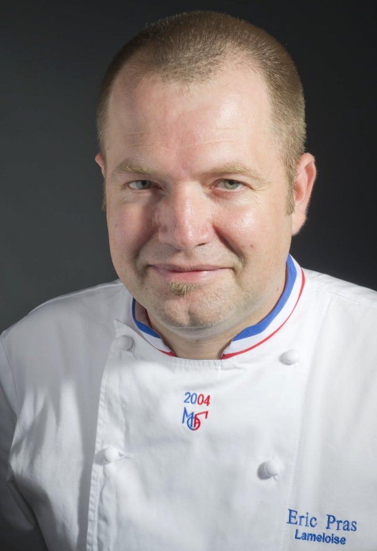 Éric Pras