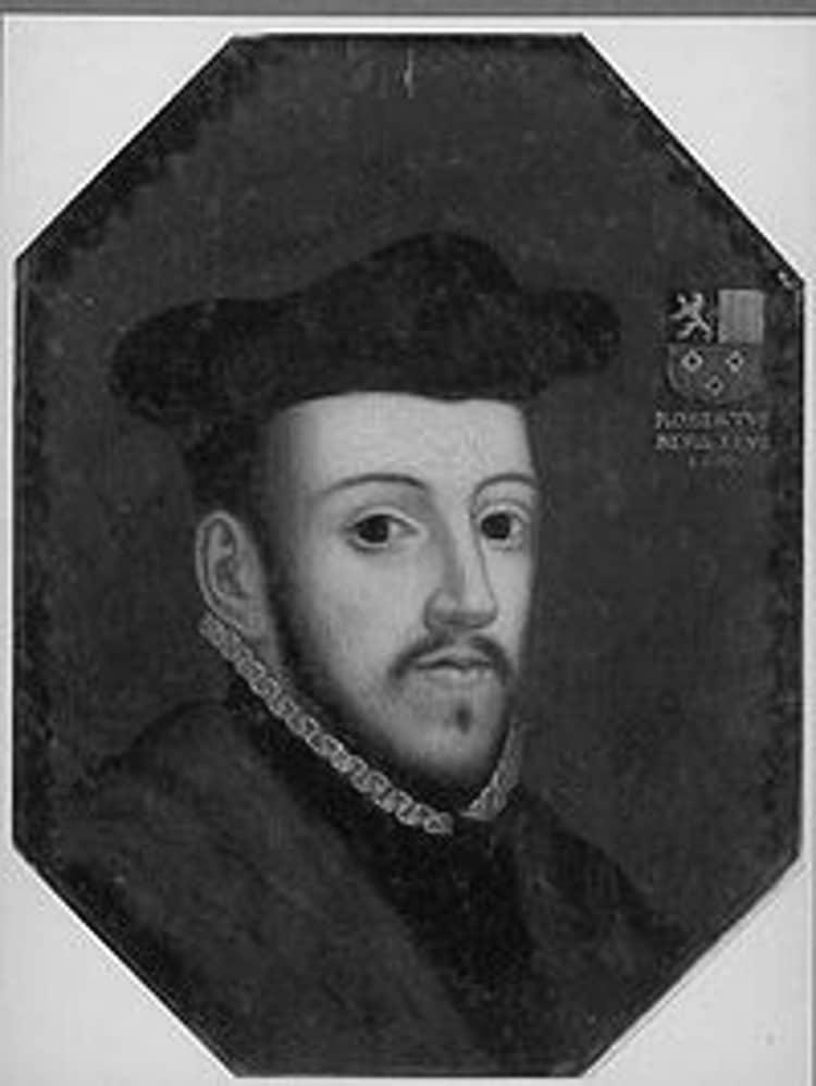 Lancelot de Casteau