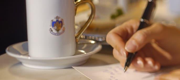 Contacter le café Florian : servizi@caffeflorian