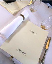 La carte du CoCo
