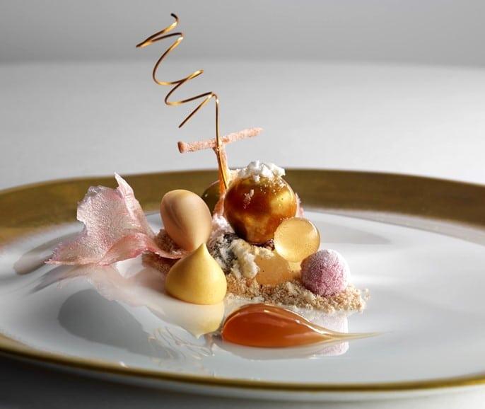 Desserts par Heston Blumenthal