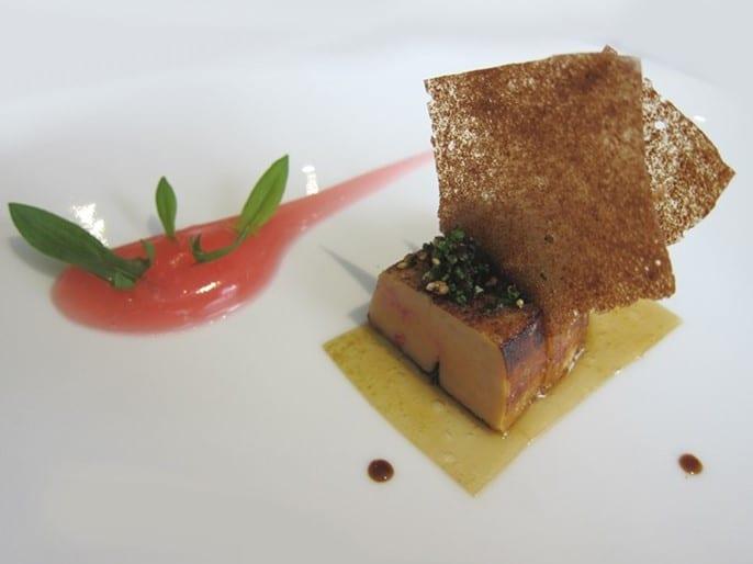 Foie gras par Heston Blumenthal
