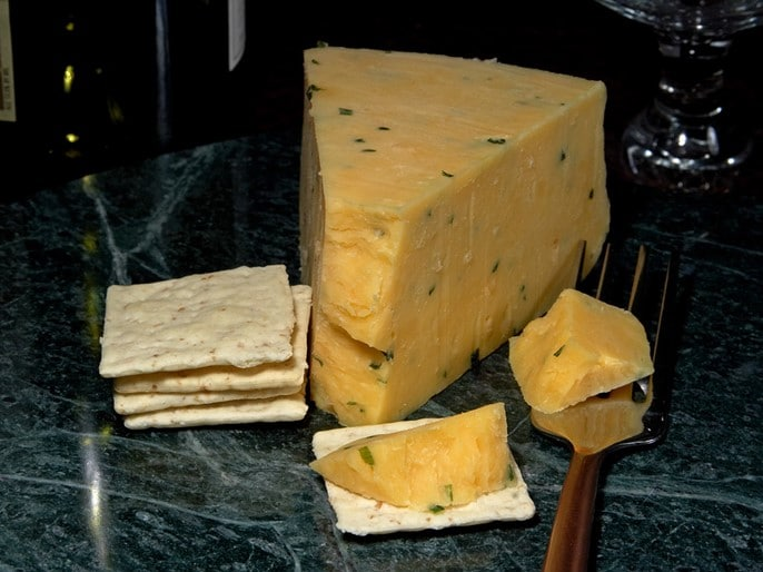 Fromage Double Gloucester