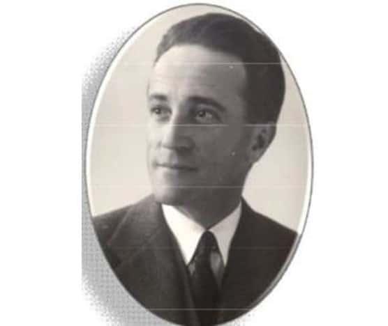 Max Morgenthaler