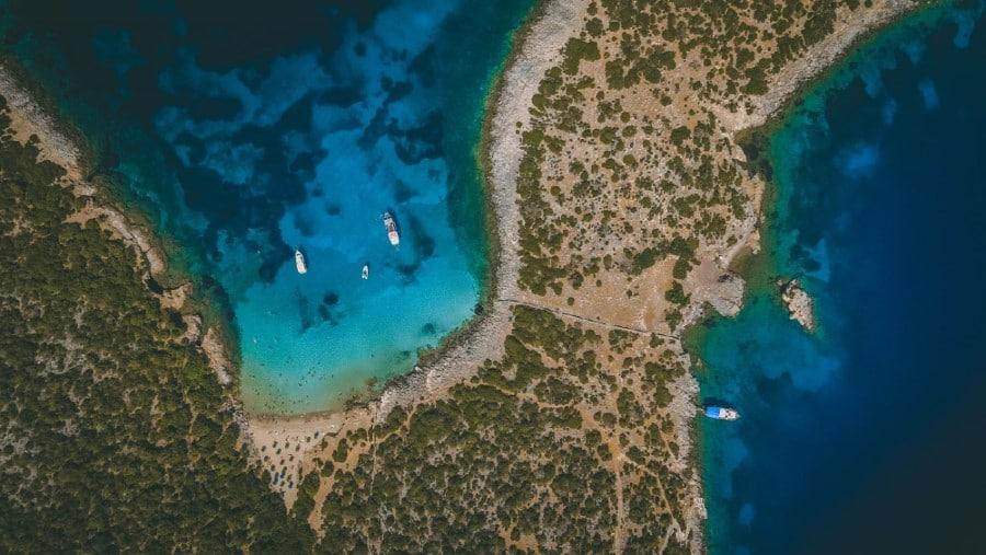Île de Sámos